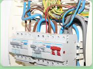 Cardiff electrical contractors